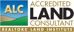 ALC Accredited Land Consultant | Realtors Land Institute