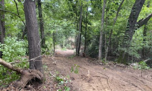 Johnson County Land For Sale