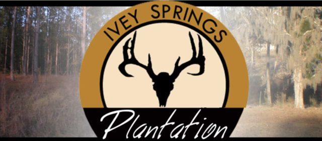 Ivey Springs Plantation, Jefferson County, GA