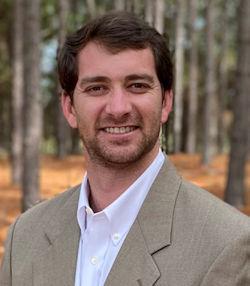 Jack Frankhouser, Accredited Land Consultant, Land Broker & Registered Forester