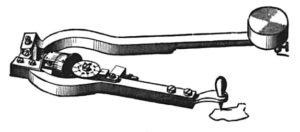 A Plantimeter